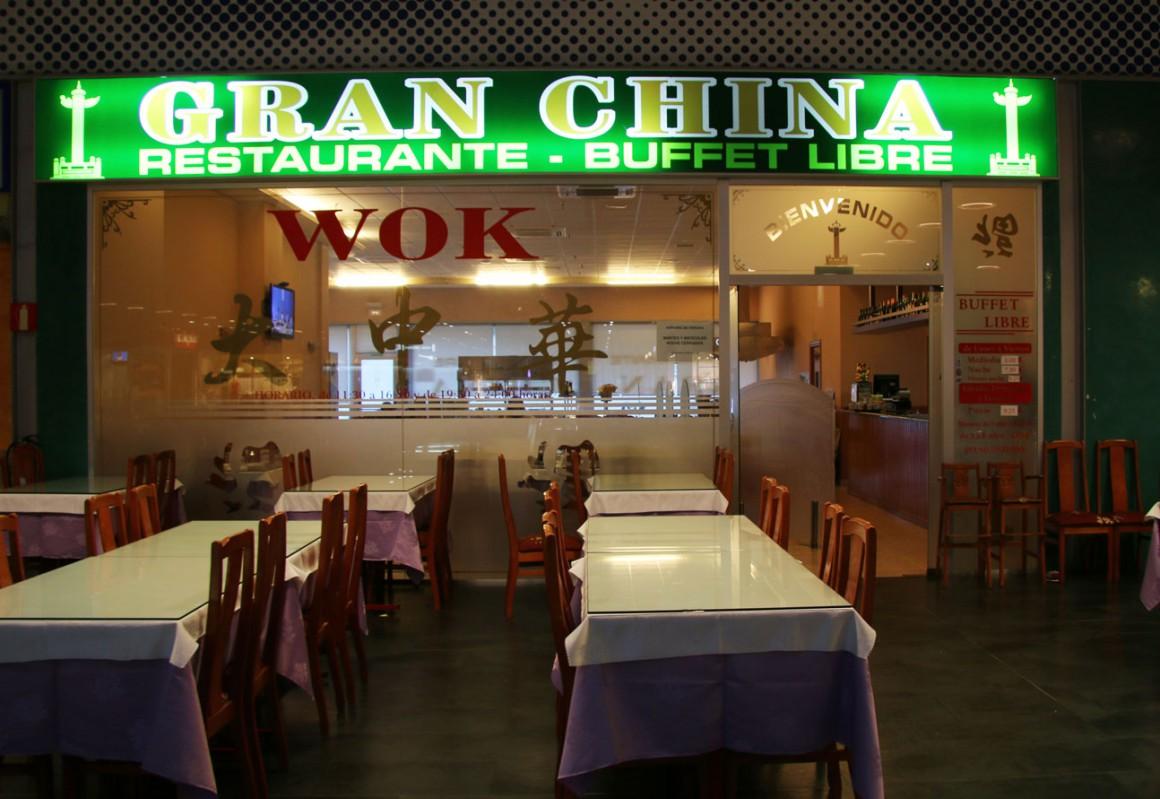 Gran China Wok