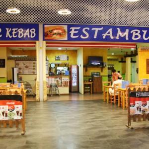 Estambul Doner Kebab