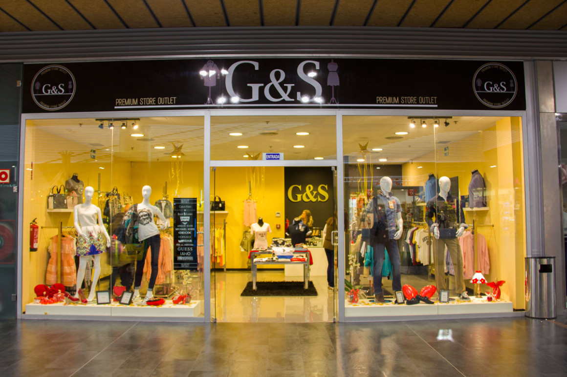 G&S Premium Store Outlet