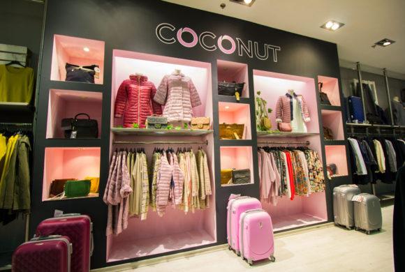 Coconut la nueva tienda de Camaretas