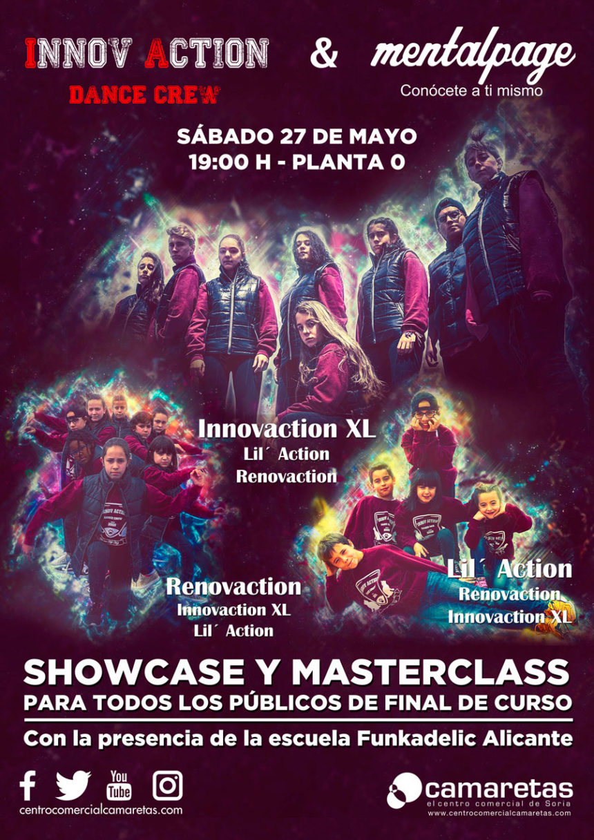 Danza Urbana Innovaction