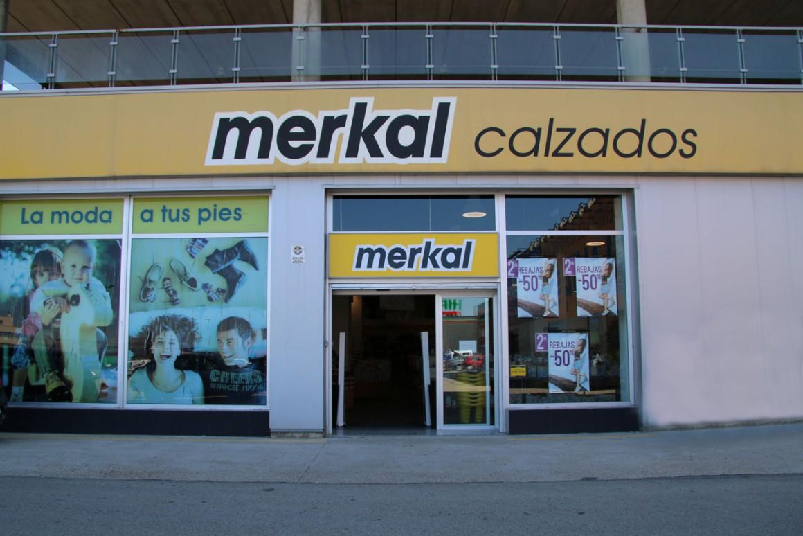 Merkal Calzados