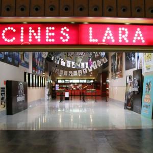 Cines Lara