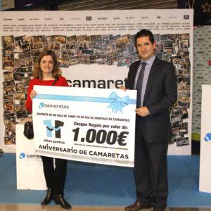 1000€ en Compras – 11 Aniversario