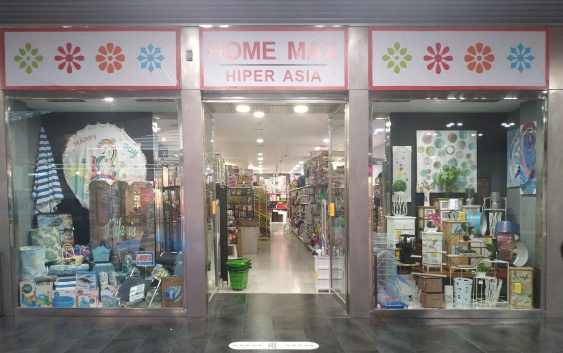 Hiper Asia