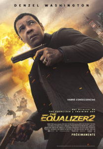 Cartel The Equalizer 2