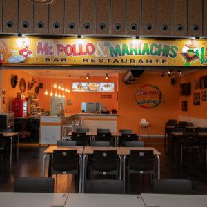 Mr Pollo & Los Mariachis
