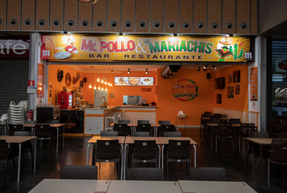 Mr Pollo & Los Mariachis