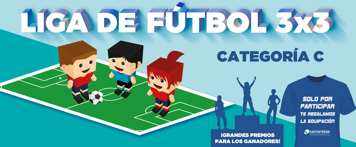 Fútbol 3x3