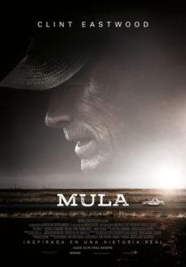 Cartel Mula