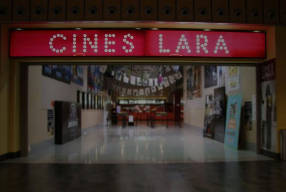 Comunicado de prensa Cines Lara
