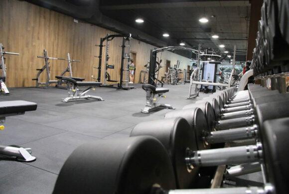 Sparta Sport Center inaugura sus instalaciones en Centro Comercial Camaretas