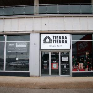 Tienda Tienda